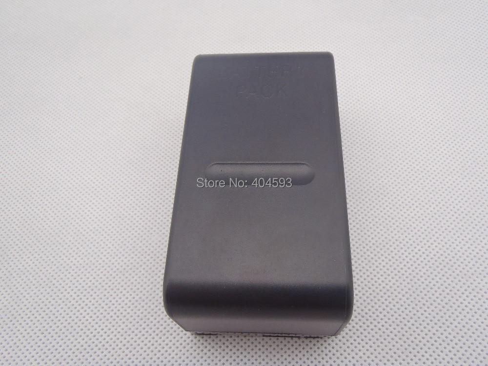 GLOEDNIEUWE Ni-MH BP02C batterij voor Pentax total stations 6V 4200mAh