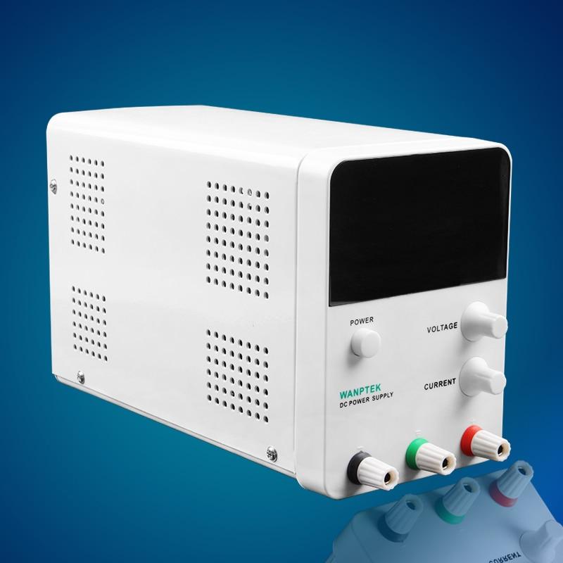 60v 5a Dc Power Supply Adjustable Digital Lithium Battery