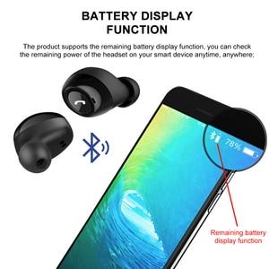 Image 2 - Earphones for Huawei P30 P30 Pro P20 Lite Mate 20 10 P10 Plus P9 P8 Lite 2017 P Smart TWS Bluetooth Headphones Wireless Earbuds
