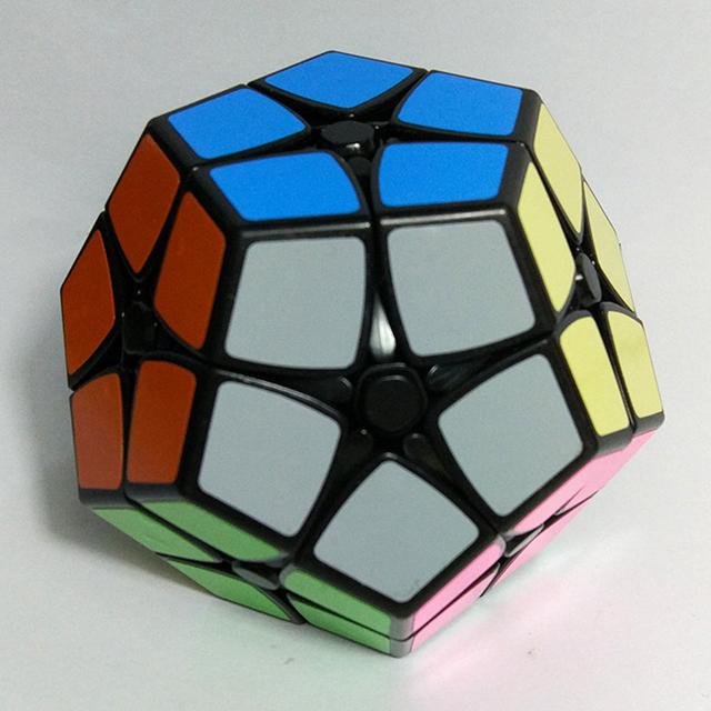 Star Magic Puzzle