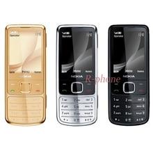 NOKIA 6700c мобильный телефон 6700 классический мобильный телефон 3g GSM разблокированный золотой и арабский клавиатура Восстановленный
