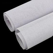 Chzimade 45x112cm resina esparadrapo interfacing tecido ferro no forro acessórios retalhos tecido diy costura materiais