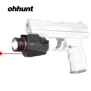 ohhunt Tactical Red Green Lase