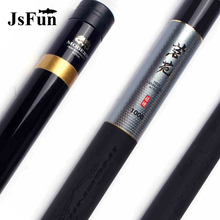 Big sale 8M 9M 10M 11M 12M Fishing Rod Carbon Telescopic Pole Hand Carp Fishing Rod Sea Olta Feeder Stream Winter Fishing Rod Tackle L293