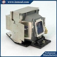Frete grátis SP LAMP 061 Módulo Da Lâmpada Do Projetor Original para INFOCUS IN104/IN105|projector lamp module| |  -