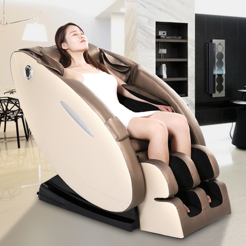 Home Shared Commercial Massage Chair Factory Factory Direct Sale