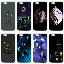 buy popular 89a4b 3a1af Buy pokemon umbreon phone case and get free shipping on AliExpress.com