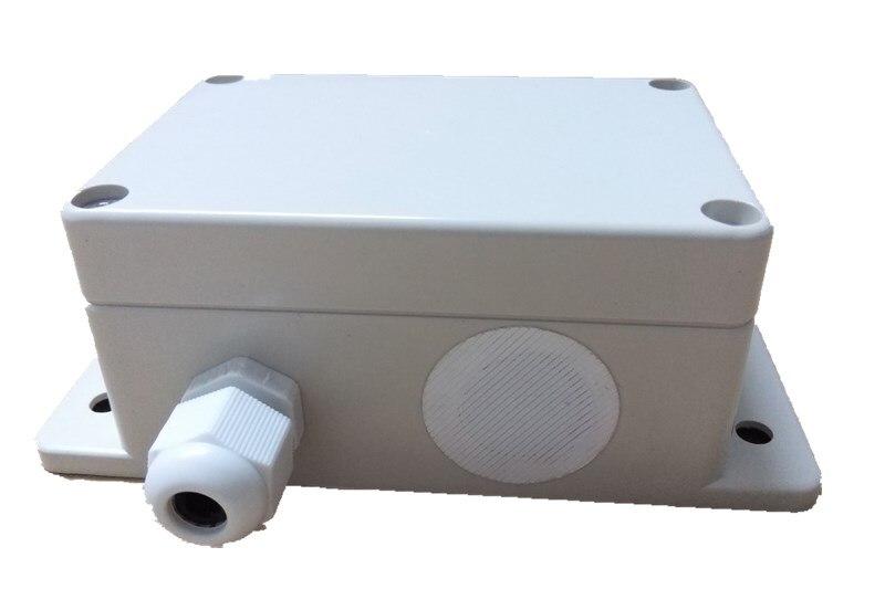 Двуокись углерода температуры и влажности три в одном обнаружить датчик CO2 Сенсор сельское хозяйство modbus 485 двуокись углерода Сенсор