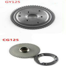 GY6 125CC CG 125CC clutch Startup disk assembly  motorcycle clutch disc free shipping free shipping motorcycle handle clutch