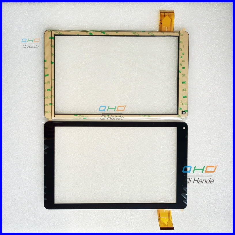 New Touch Screen For 10.1 Digma Plane 1701 4G (PS1014ML) Tablet Touch Panel Digitizer Glass Sensor replacement Free Shipping new 8 touch for irbis tz891 4g tablet touch screen touch panel digitizer glass sensor replacement free shipping
