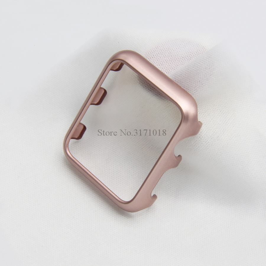 Luxury Frame Case for Apple Watch 93