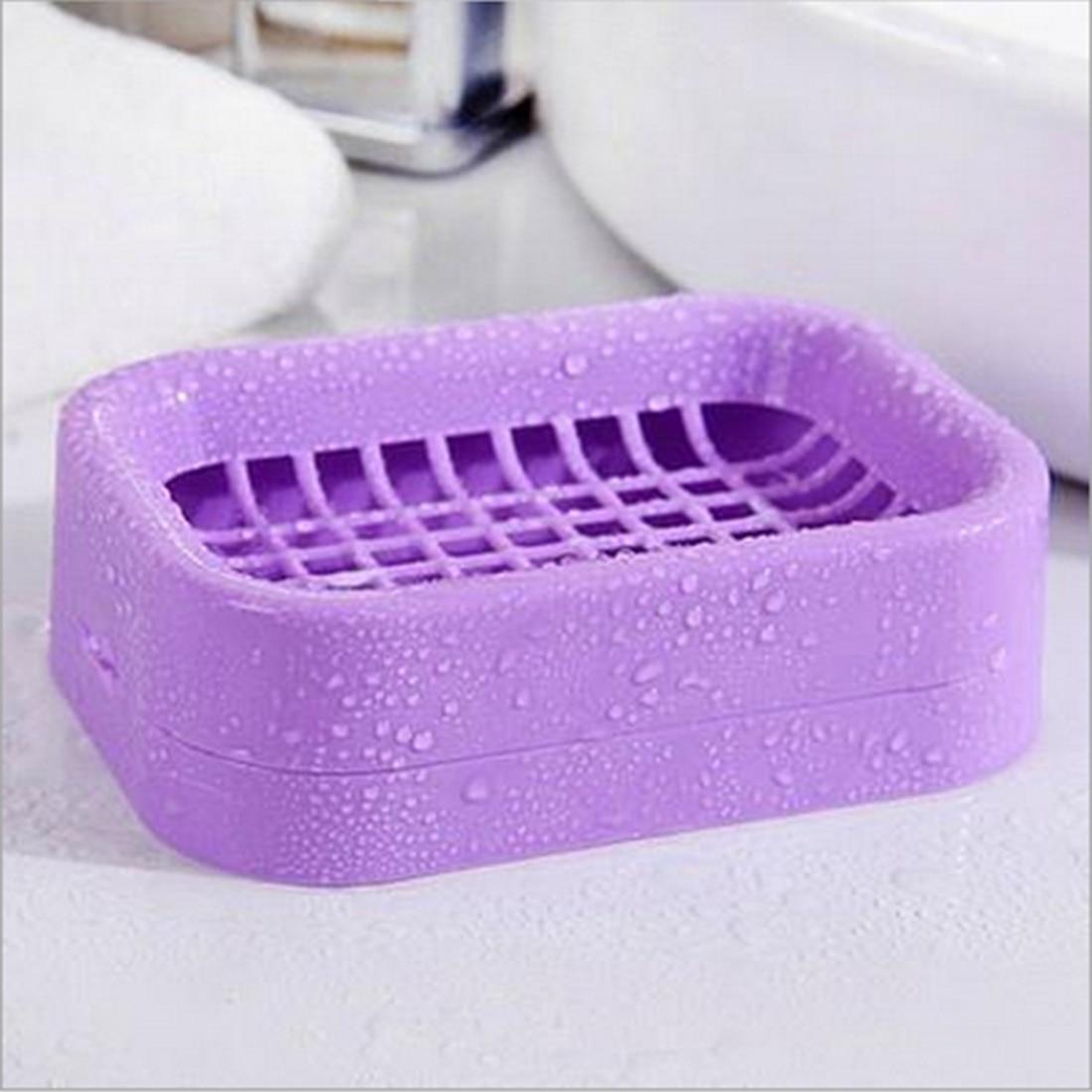 1pc Soap Draining Holder