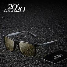 5a08e0748d Gafas de sol polarizadas para hombre 20/20 nuevas gafas de sol polarizadas  de visión