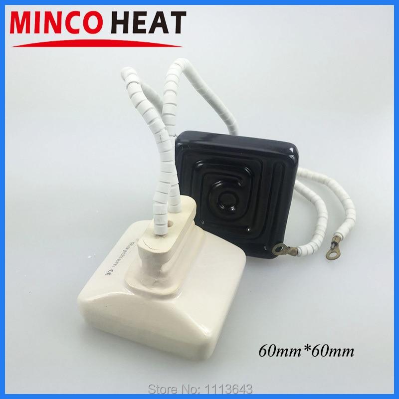 Электрическое Отопление Колодки из Китая