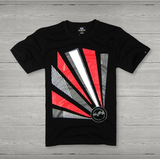 a7c35339 college 2014 Summer Famous Men's Brand Billabong T shirt High quality Brand  Cotton Billabong T-shirts Free Shipping Casual Shirt