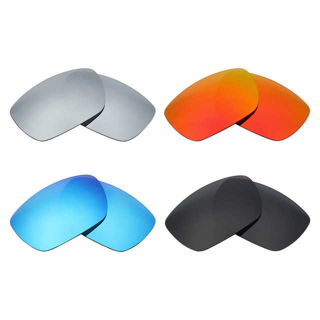 Tinfoil Mryok Anti-Scratch POLARIZED Lentes de Reposição para óculos Oakley  óculos de Sol Lente 3ba19ac768