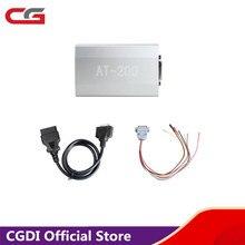 AT200 V 1.7.0 ECU Programmierer & IST OBD Reader für BMW Unterstützung MSV90 MD85S MSD87 arbeit mit CGDI Prog für BMW Schlüssel Programmierer