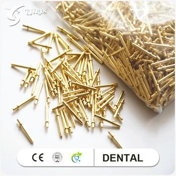 1000pcs New Dental Lab Ordinary Sets of Nails Big Size