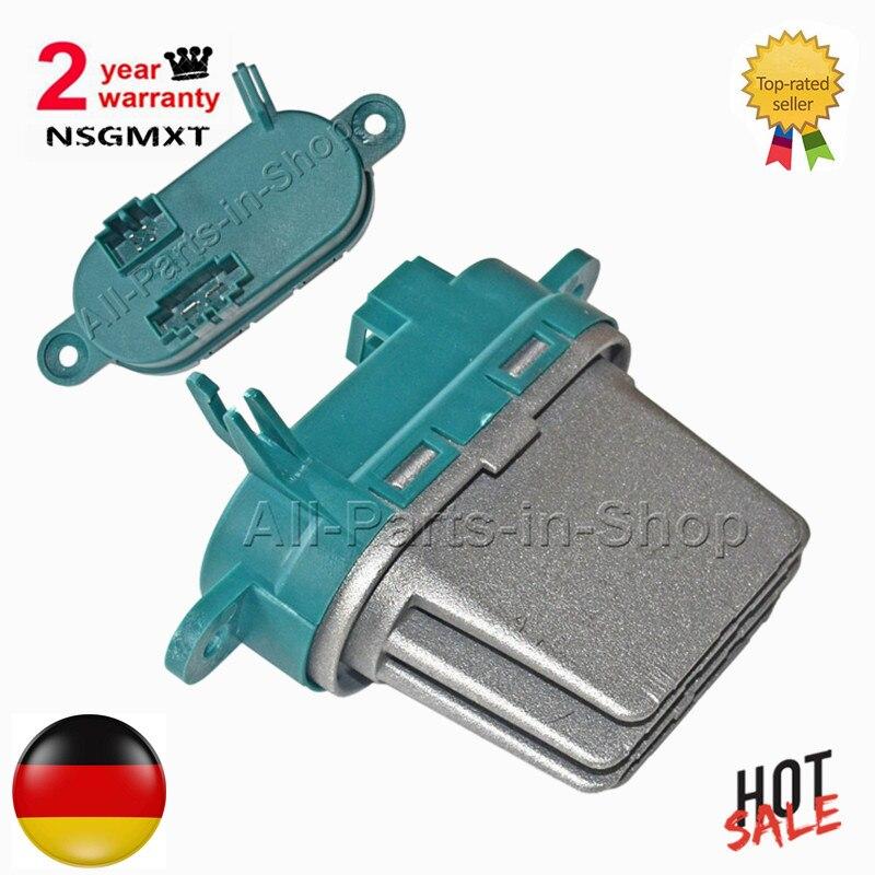AP01 nuevo regulador de ventilador para Audi Q7 Seat Alhambra para VW Amarok Sharan Touareg T5 7L0907521 7L0907521A 7L0907521B