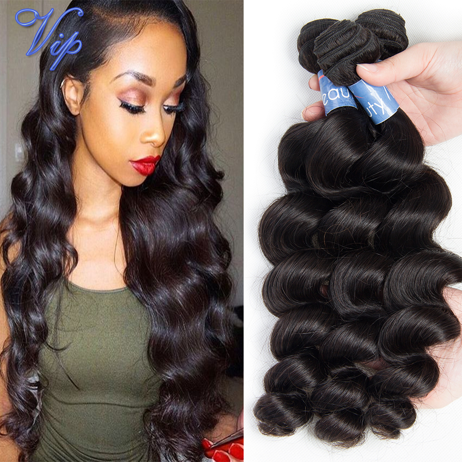 Aliexpress.com : Buy 7A Brazilian Virgin Hair Loose Wave ... Mongolian Beauty Queen