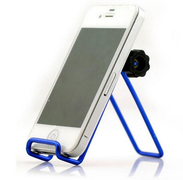 DHL Бесплатная доставка 600 шт./лот Простые Модные 4-6 в сотовый телефон подставка держа ...