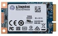 Kingston Technology UV500, 240 GB, mSATA, 520 MB/s, 6 Gbit/s