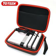 Yoteen EVA Travel Bag for Nintend NES Classic Edition Mini Waterproof Storage Case