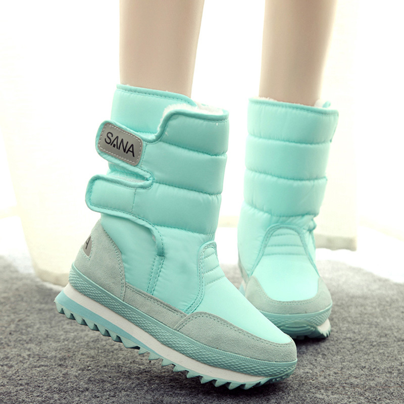 Aliexpress.com : Buy New Arrival 2015 Winter Boots for Women ...
