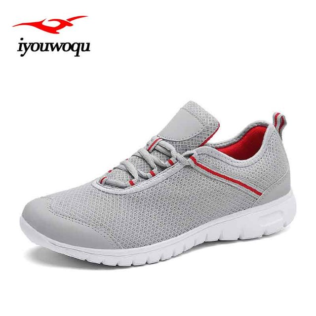 Women's Athletic Running Walking Shoes Outdoor Sports Shoes Breathable Sneakers