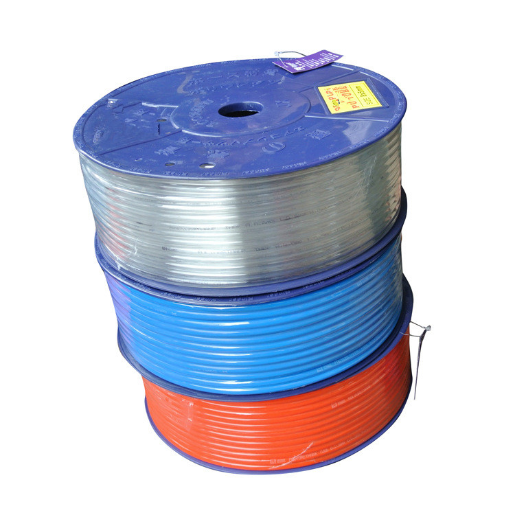 1PCS/LOT YT891B PU TUBE Pneumatic Hose Air Compressor Pipe Polyurethane Tube OD 8 mm* ID 5 mm Plumbing Hoses 1Meter Free Shiping купить