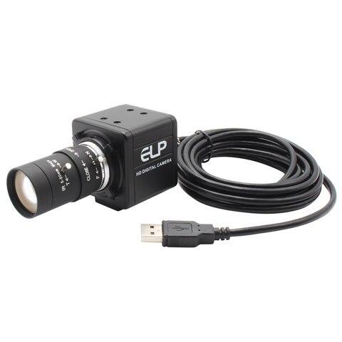 1 2 5 camera usb alta taxa
