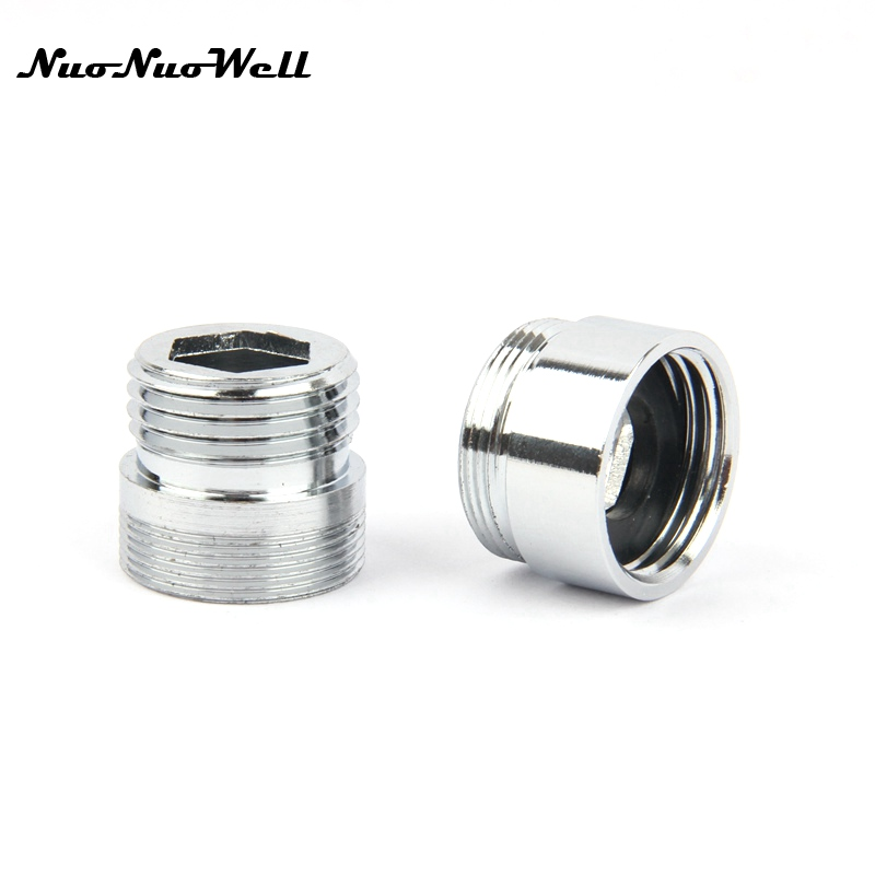 1pc NuoNuoWell Stainless Steel 1/2