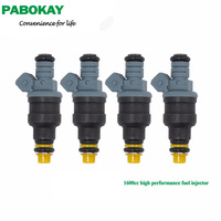 Free Shipping CNG High Performance 1600cc Fuel Injector 0280150842 0280150846 Gsa Fuel Injector For Rmazda Rx7