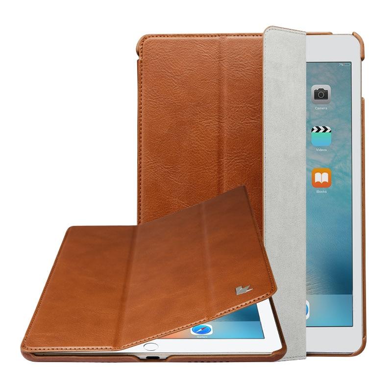 Funda Jisoncase para iPad Pro 9.7 Cuero de PU para iPad Pro 9.7 Auto - Accesorios para tablets - foto 3