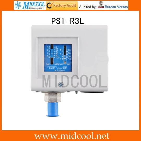 Pressure Controller PS1-R3LPressure Controller PS1-R3L