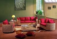 2016 высокое quanlity садовая мебель патио мебель открытый диван из ротанга чайный столик плетеный мягкая мебель из ротанга