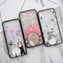 My Neighbor Totoro Cute Print Case for iPhone