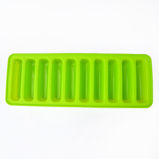 Silicone kitchen gadgets Ice Cube Tray