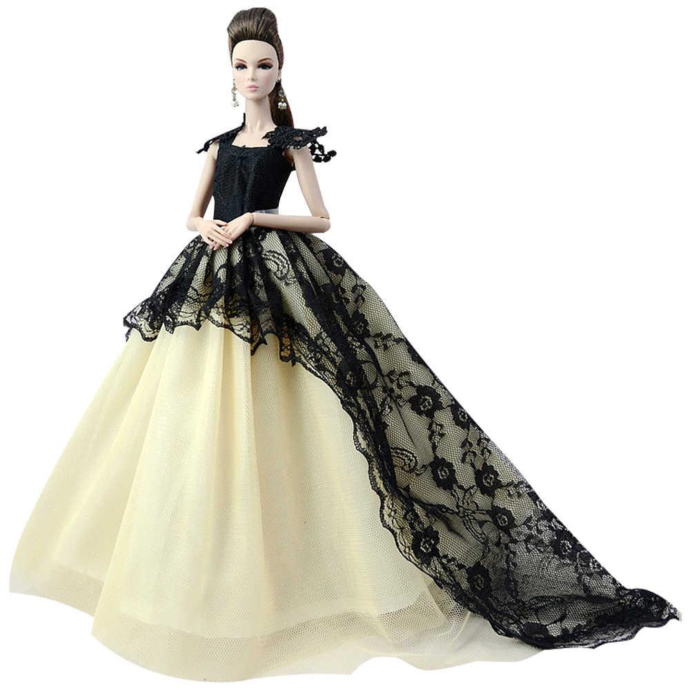 Сшитые платье для кукол барби фото 149
