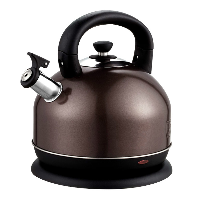 NEW Large capacity electric kettle household automatic power cut 3l 304 stainless steel tea new slender mouth electric kettle 304 stainless steel mini household blister automatic power cut small capacity