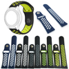 UEBN Breathable Sport Silicone Band For Samsung Galaxy Gear S3 Frontier Classic Replaceable Bracelet Strap For