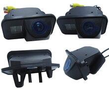 Бесплатная доставка! Автомобильная парковочная CCD-камера заднего вида для TOYOTA Corolla Tarago Previa Wish Alphard