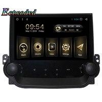 Ectwodvd 2018 новые Восьмиядерный Android 8,1 автомобиль gps навигации для Chevrolet Malibu 2012 2013 2014 Авто DVD мультимедийный плеер