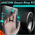 Jakcom R3 Smart Ring New Product Of Earphone Accessories As Earphone Splitter Silver Plated Cable Superlux Hd660