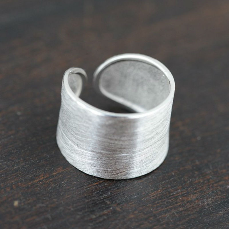 Wholesale 100% Real Pure 925 Sterling Silver Rings
