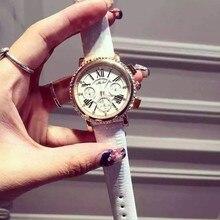 d56d724004e Famosa Marca de Relógio De Quartzo Das Mulheres Relógios Senhoras 2016  Relógio Feminino Relógio de Pulso