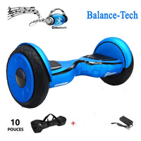 NoTax EUR Stock 10inch Self Balancing Scooters Two Wheels 700W Hoverboard Smart Electric Skateboard For Adult