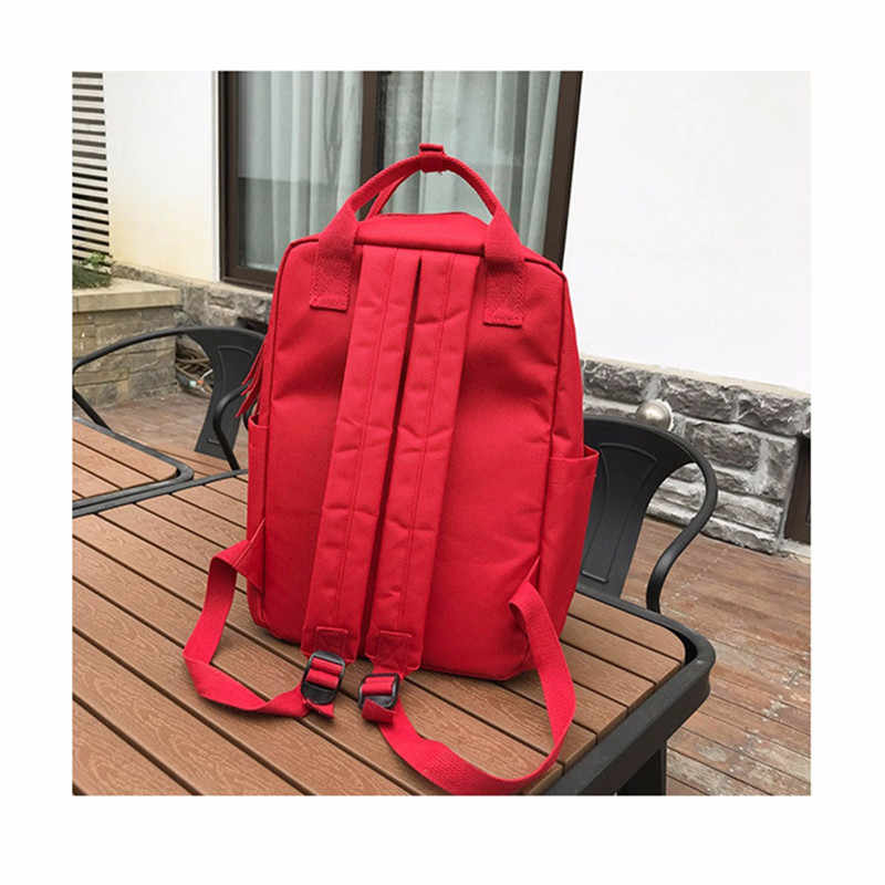 Osmond 2019, женский желтый рюкзак на спине, женский холщовый рюкзак для девочек-подростков, повседневный рюкзак для путешествий, Mochila, ранец, школьные сумки для женщин
