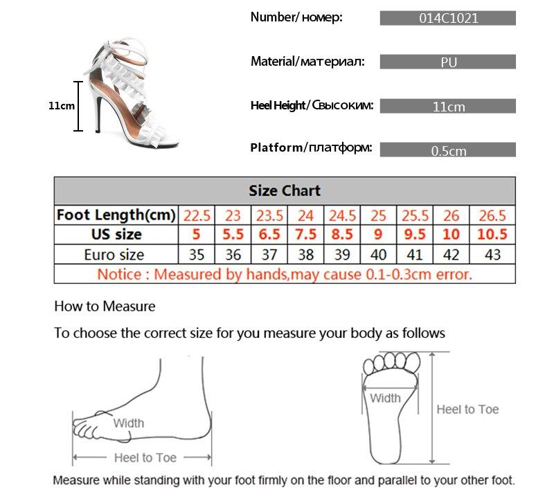 High Heels Sandals Women (19)