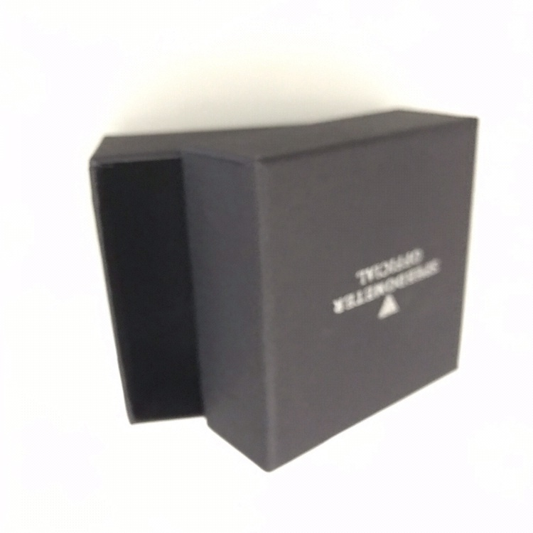 Official Box With Logo